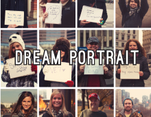 Dream Portraits