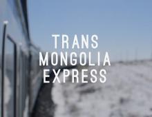 Trans Mongolia Express