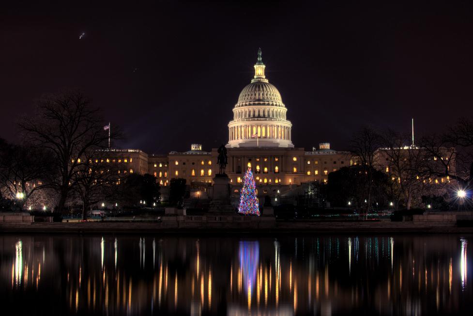 Washington DC, Christiaan, Sijbranda