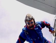 Promovideo Skydive Hoogeveen