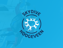 Skydive Hoogeveen – Identity